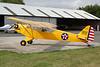 F-PPHM (44-80665) Piper L-4J Grasshopper c/n 12961 Abbeville/LFOI 31-08-19