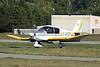 F-BTZP Robin DR.400-108 Dauphin 80 c/n 773 Gap-Tallard/LFNA/GAT 05-10-12