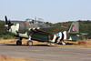 F-AZJA Grumman TBM-3E Avenger c/n 2688 Zoersel/EBZR 18-08-12
