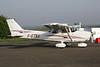 F-GTNV Cessna 172S c/n 172S-9963 St.Cyr l'Ecole/LFPZ 10-10-10