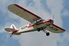 F-BOOR Piper L-18C-95 Super Cub c/n 18-2108 Megeve/LFHM/MVV 10-06-07