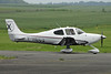 F-HECJ CIrrus Design SR-22T c/n 0176 Pontoise/LFPT/POX 04-06-16