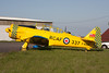F-AZIG (20337) Canadian Car & Foundry T-6J Harvard IV c/n CCF4-128 Dijon-Darois/LFGI 24-04-10