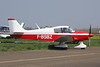 F-BSBZ CEA DR.360 c/n 482 Beaune/LFGF/XBV 17-04-10