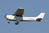 F-GYDS Cessna 172R c/n 172-80191 Blois/LFOQ/XBQ 01-09-18