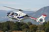 F-GMHE (Samu 38) Eurocopter EC.135T1 c/n 0048 Grenoble-Le Versoud/LFLG 06-10-12