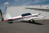 F-BMQV Zlin Z.326 Trener Master c/n 901 Dijon-Darois/LFGI 11-06-11