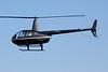 F-HCXD Robinson R-44 Raven II c/n 10436 Dijon-Darois/LFGI 27-09-09
