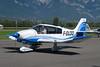 F-GLDO Robin DR.400-120 Petit Prince c/n 2099 Grenoble-Le Versoud/LFLG 11-09-11