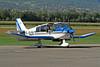 F-GLDO Robin DR.400-120 Petit Prince c/n 2099 Grenoble-Le Versoud/LFLG 01-09-06