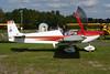 62-AGD Zenair CH.601 Zodiac c/n 6-9718 Verviers-Theux/EBTX 03-09-09