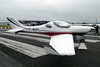 F-WDPL Aerospool WT-9 Dynamic Turbo c/n DY-400/2011LSA Pontoise/LFPT/POX 03-06-16