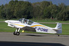 F-POME Jodel D.113V c/n 1732 Grenoble-Le Versoud/LFLG 06-10-12