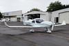 F-PLAN Dyn'Aero MCR-4S 2002 c/n 32 Dijon-Darois/LFGI 09-09-11