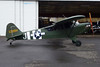 F-AZZH (J/329994) Piper J/3C Cub c/n 12476 Dijon-Darois/LFGI 09-09-11
