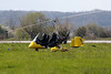 31-ADQ Unknown Gyrocopter c/n unknown Muret/LFBR 20-03-21