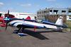 F-HDBV Extra 300SC c/n SC048 Dijon-Darois/LFGI 07-09-15