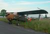 F-BNDD (330-IN/240) Max Holste MH.1521M Broussard c/n 240 Dijon-Darois/LFGI 15-06-12