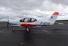 F-GTYG Socata TB-20 Trinidad GT c/n 2163 Dijon-Darois/LFGI 09-09-11