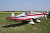 F-PEBP Jodel D.113 c/n 1707 Beaune/LFGF/XBV 17-04-10
