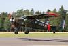 F-GIBN (261/30-QA) Max Holste MH.1521M Broussard c/n 261 Spa-La Sauveniere/EBSP 04-08-07