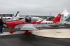 95-AFN (F-JADE) Aerostyle Breezer  B400 c/n UL127 Pontoise/LFPT/POX 03-06-16