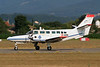 "0010 Reims-Cessna F.406 Caravan II ""French Army"" c/n F406-0010 Valence/LFLU/VAF 24-06-06"