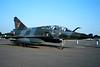 "335 (4-BJ) Dassault Mirage 2000N ""French Air Force"" c/n 261 Fairford/EGVA 25-07-99 (35mm slide)"
