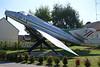 88 (N128/12-ZT) Dassault Super Mystere B.2 c/n 88 Neuville-St.Remy 10-06-15
