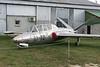 57 (13-TD) Fouga CM-170R Magister c/n 57 Montelimar/LFLQ/XMR 20-07-07