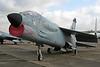 10 Ling-Temco-Vought F-8P Crusader c/n 1227 Paris-Le Bourget/LFPB/LBG 07-03-07