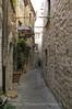 St Paul de Vence - Street Scene 1