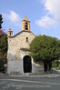 St Paul de Vence - Penitent Church