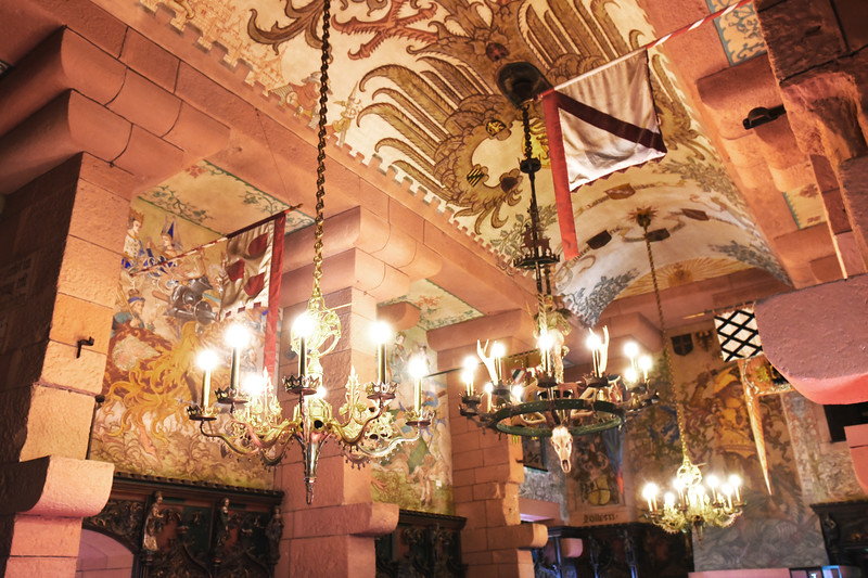 chateau de haut koenigsbourg