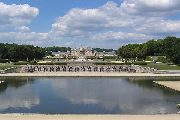 Vaux-le-Vicomte