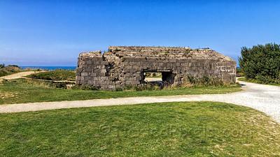 Surviving Bunker