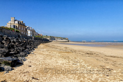 Gold Beach - Arromanches