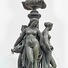 Bordeaux - Fountain of the Three Graces
