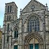 Bordeaux - Église Saint-Pierre