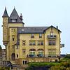 Biarritz - Villa Belza