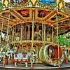 Bordeaux - Carousel