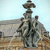 Fountain of the Three Graces