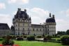 Valencay - Chateau De Valencay