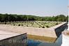 Tours - Chateau De Chenonceau - Garden