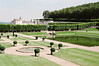 Chateau De Villandry - Water Gardens