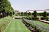 Chateau De Villandry - Gardens 4