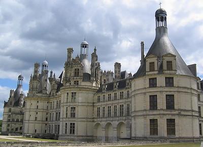 Chateau Chambord