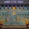 Lyon - La Basilique Notre Dame de Fourvière