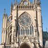 Saint Etienne de Metz Cathedral