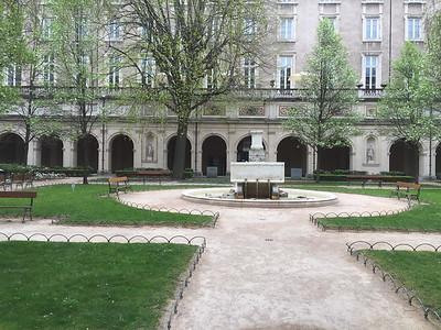 Musée des Beaux-Arts de Lyon 201504